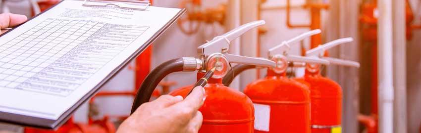 Аудит пожарной безопасности в Симферополе