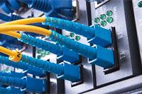Обслуживание кабельных сетей